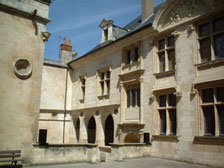 Hôtel Lallemand