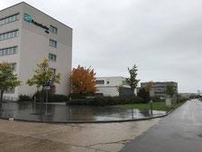 Chemnitz university of Technology