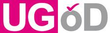 Logo: UGÖD