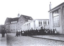 Historische Mißler-Halle © Schwarzwälder