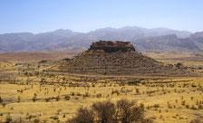 Las mejores rutas por Marruecos