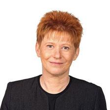 Petra Pau (Die Linke) - Vizepräsidentin des Deutschen Bundestages seit dem Jahr 2006