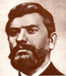 dr. Ante Starčević