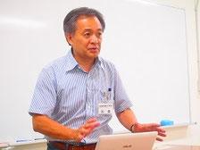 川島茂人先生