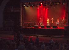 Vocal Trip Box Musik aus Frankreich: Ommm bei der Nacht der Stimmen in Marburg