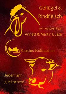 E-Book Kochbuch Geflügel & Rindfleisch-als Pdf zum Download Verfügbar