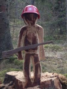 Das Männlein im Wald
