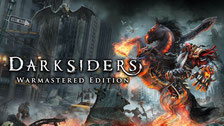 Darksiders Warmastered Edition Epic Games Store