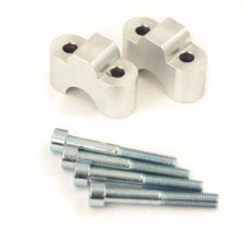 Handelbar Risers 25 mm