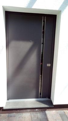 Pirnar Haustüre Modell 6013