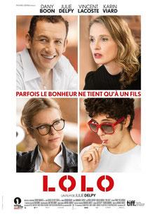 Beau casting mais film raté pour Julie Delpy (©Mars Distribution)