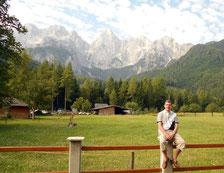 Kransjka gora -Eslovenia