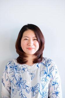 北海道札幌市中央区にあるセルフエスティームTouch協会  HOCORU代表の中島 直子の略歴です