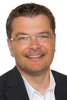 Martin Schleger, Präsident CVP Beromünster