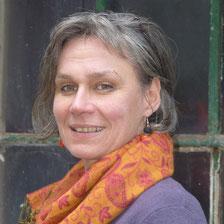 GAIA-Mitglied Sabine Dohr