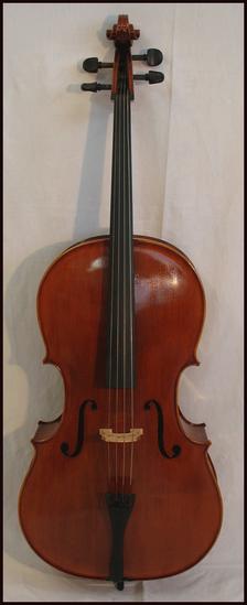 violoncelle soliste