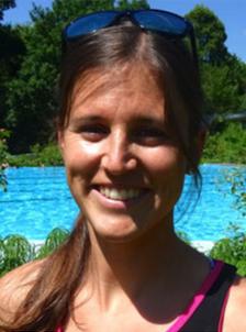 Melanie Hauss