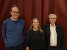 Elternrat des Gymnasiums Othmarschen 2018/19