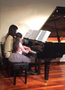 市川市 ピアノ教室 発表会