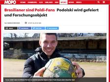 """Altes Stadion Köln"" und Podolski (VfL99 Tribüne)"