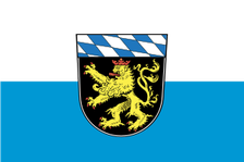 Flag Upper Bavaria