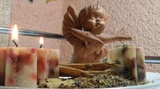 Aromaterapia, aroma, LaCasaDeLasMariposas, terapia
