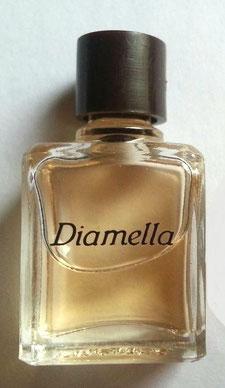 DIAMELLA - ANCIENNE MINIATURE SANS BOÎTE : 2,5 ML