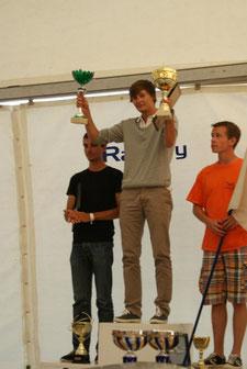 """Champion de France 2012 classe """"B"""""""