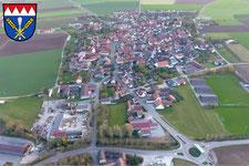 Gollhofen in der Kommunalen Allianz A7 Franken West