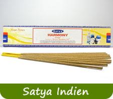 Räucherstäbchen Satya Indein