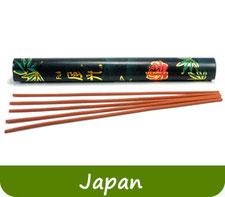 Japan Räucherstäbchen