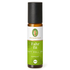 Fahr fit Roll-On von Primavera