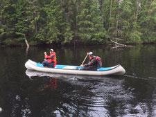 Canoetours