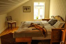 Skogsfeen sleepingroom