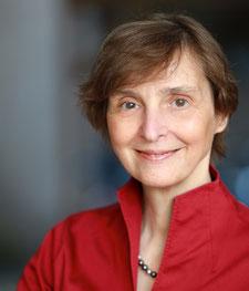 Dr. Margret Klinkhammer, Profilbild