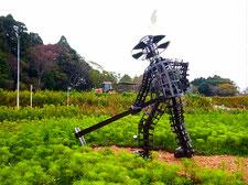 2016/1/7  地元の農業を結実させたテーマパークで人を呼ぶ