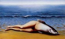 L'invenzione collettiva - Magritte