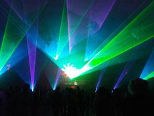 1,5W RGB Animation Laser ILDA
