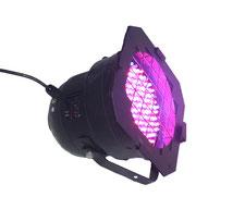LED PAR 56 RGB  DMX, Auto, Musik,  30W, Hamburg , Schenefeld , Schwerin