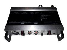 Traktor DJ8 USB Interface