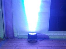 LED Spot DMX, Auto, Musik     Deko , Hintergrund , Lichtanlage , LED Spot Hamburg , Schenefeld , Schwerin
