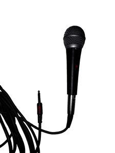 DJ Mikrofon Numark