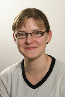 Gabriela Schärz