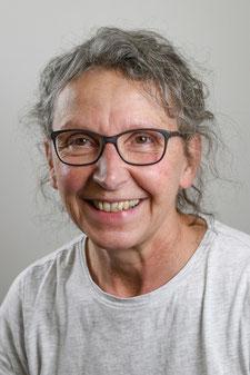 Lydia Caflisch