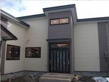 会津・喜多方での建築・リフォームなら三和ホームへ|新築建築実績