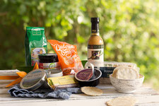 queenslander gift hamper