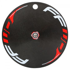 Bahnhinterrad Disc Carbon Fast Forward FFWD