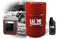 Lube1 Automatikgetriebe Öl