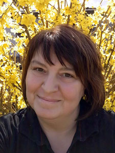 Tagesmutter Andrea Masche in Klettgau