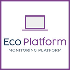 Eco-Platform is a monitoring platform made to control your smart building